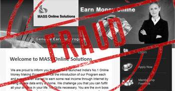 Mass Online Solutions Review – Is it Real or Scam?