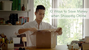 10 Ways to Save Money when Shopping Online in India