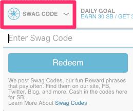 swagbucks-swag-code